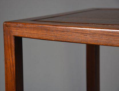 Mesa rectangular