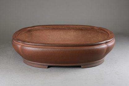 Maceta Bonsai sin esmaltar Mokko - 46x35x11,5