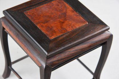 Mesa cuadrada 8,5x8,5x10,5 cm Shohin