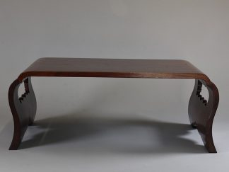Mesa rectangular 63x36x25,4 cm