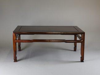 Mesa rectangular 59,6X33,6X259 cm